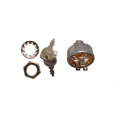 Tändningslås Toro, Wheelhorse, m.fl 12-8140 - 1