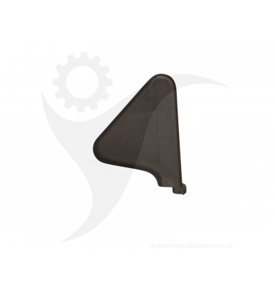 STIGA Handtag knopp 322399809/0 - 1