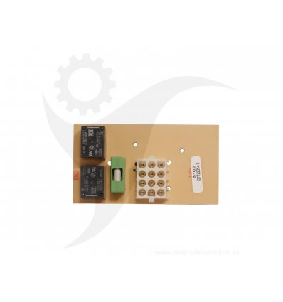 STIGA Elektronikkort 27722354/0 - 1