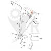 Drivreglage Pro 19, Pro 21, Comet, Excellent m.fl. 5791437-02 - 2