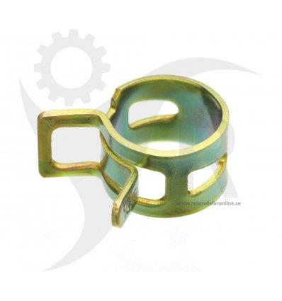 BRIGGS & STRATTON Slangkläma 10,5mm till bränsleslang - 1
