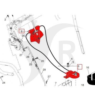 PARTNER Vajerpaket SB210  5324282-72 - 1